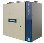 HRV200TE BROAN AIR EXCHANGER (VENMAR X24HRVE ECM)